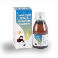 LM- 4 Dispersible Tablets & Suspension