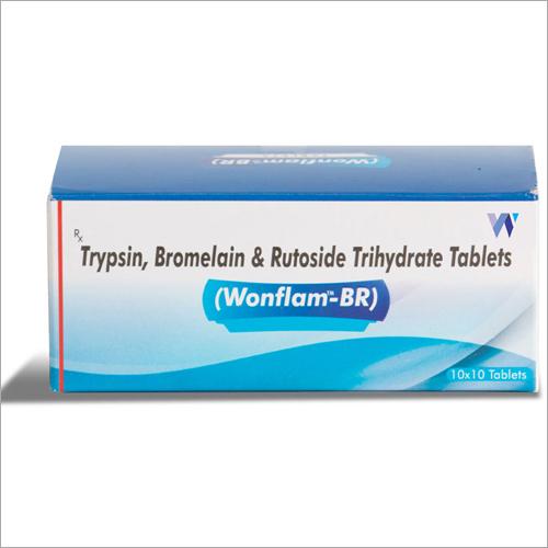 Wonflam-BR Tablet