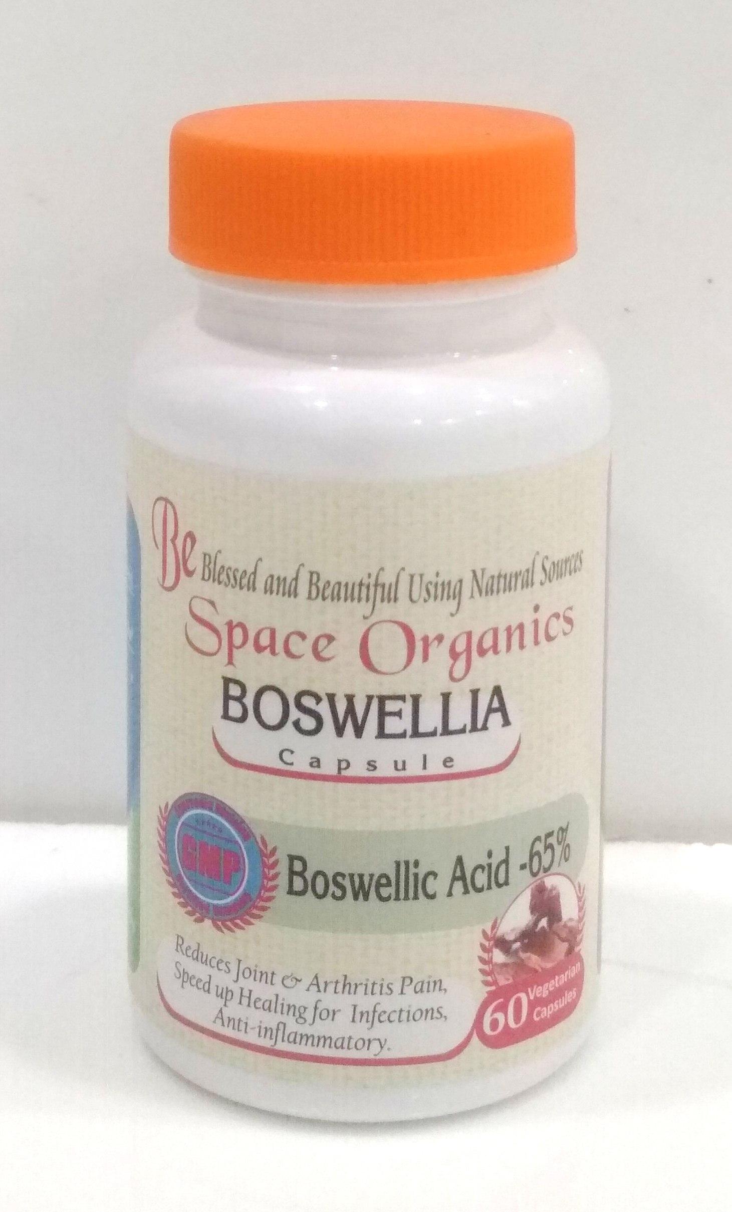 Boswellia Capsul