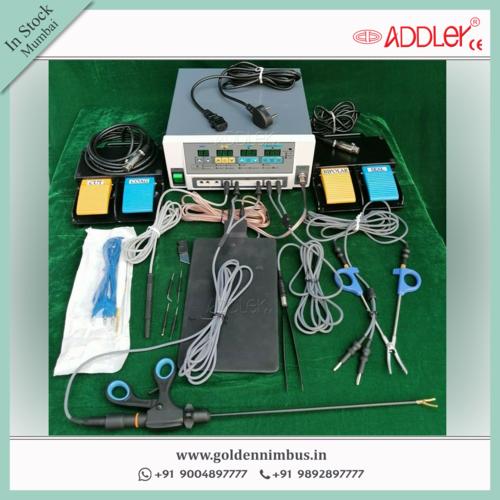 Electro Surgery Unit : ESU
