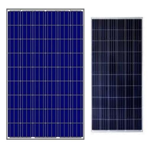 Plycrystalline Solar Panels 12V-24V
