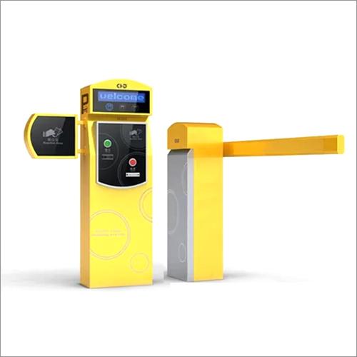 Car RFID System