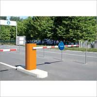 Road Safety Toll Barrier