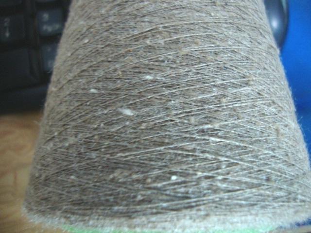 Mulberry Silk Yarn (Fancy) 20 Nm