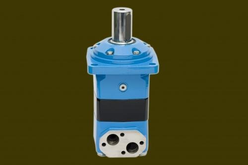 Hydraulic MV Series Motor