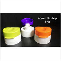 46 mm Fridge Bottle Flip Top Cap