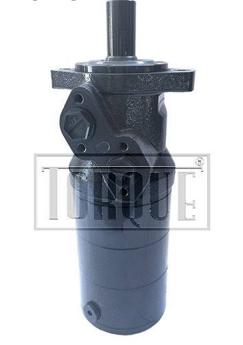 Hydraulic Motor With Brake