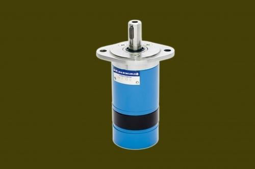 MS Hydraulic Motors - TMM-OMM