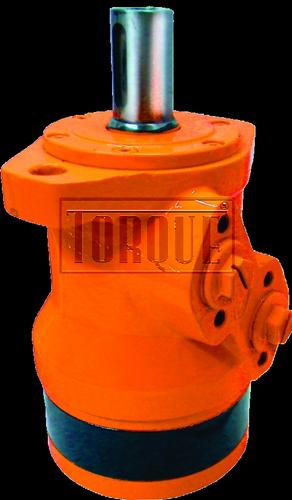 Torque Hydraulic Orbital Motors TMP Series