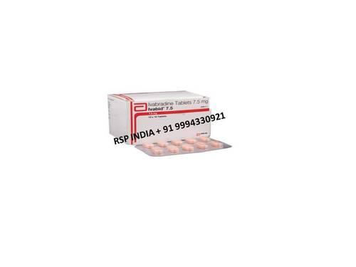 Ivabid 7.5 Mg Tablets