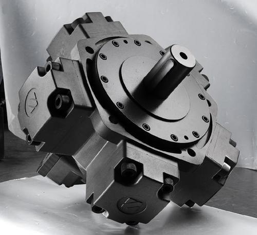 Torque Radial Piston Motors TMDG and JMDG nd