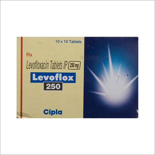 Levofloxacin Tablets 250 Mg