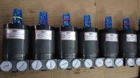 Torque Hydraulic Motors TMM - OMM