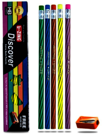Lezing Discover Pencil (Box)