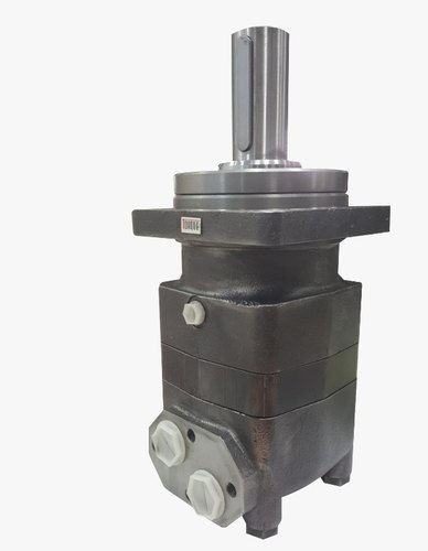 Torque Hydraulic Orbit Motors Type - TMT 315