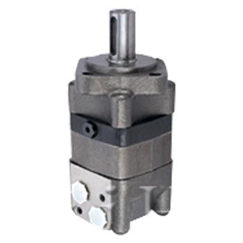 Torque Orbital Hydraulic Motors TMS