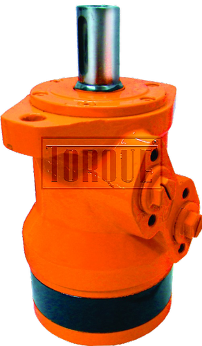 Torque Hydraulic Orbital Motors Type - TMR