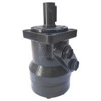 Torque Hydraulic Orbital Motors Type - TMR