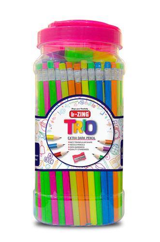 Pencil Jar Box