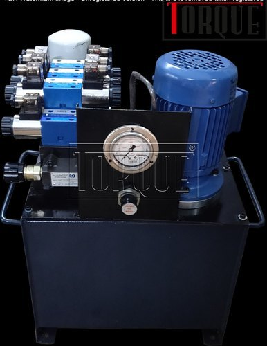 Customize Hydraulic AC Power Pack