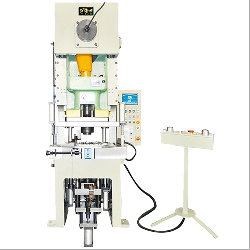 200T Full Automatic Powder Metallurgy Products Sizing Presses