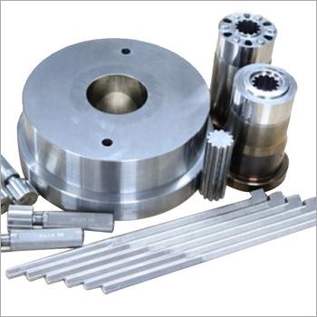 Customized Tool For Making Powder Metallurgy Sintered Part