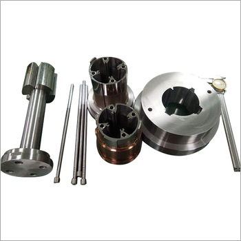 Customized Tool For Making Powder Metallurgy Sintered Part VVT Rotors Tool