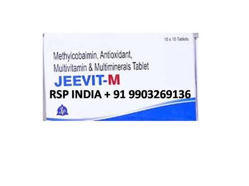 Jeevit M Tablets