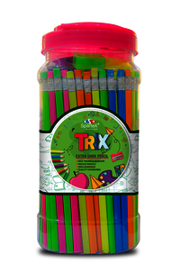 Spartex Trix Pencil Jar