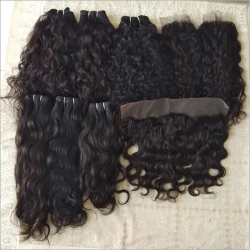 Indian Unprocessed hair