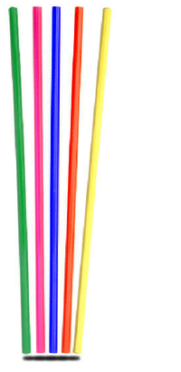 Long Polymer Pencil