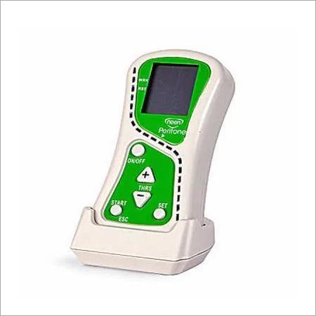 Peritone EMG biofeedback device
