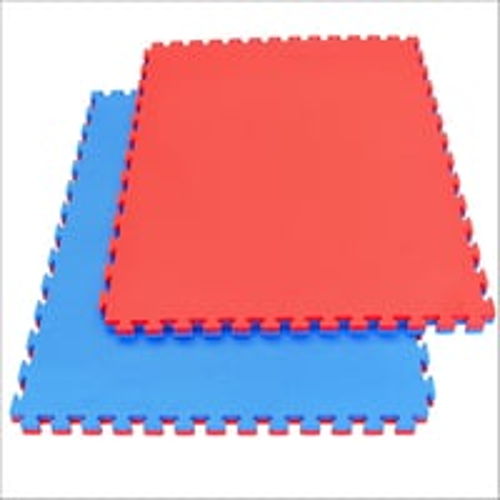 25 mm Martial Arts Mat Eva Floor Mat Interlocking Mats