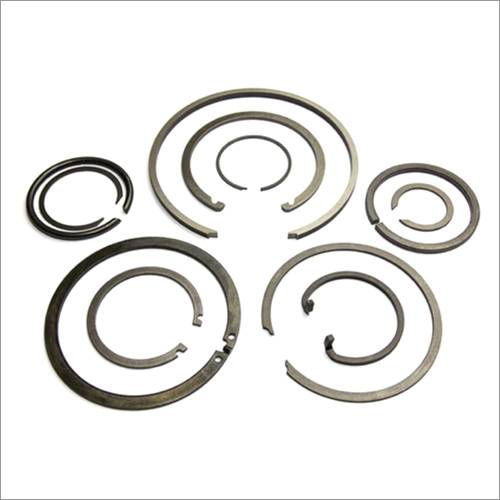 MS Retaining Ring