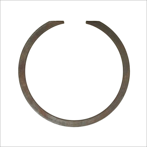 Metal External Snap Ring