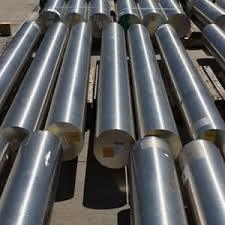 Stainless Steel 13-8 Mo Round Bars