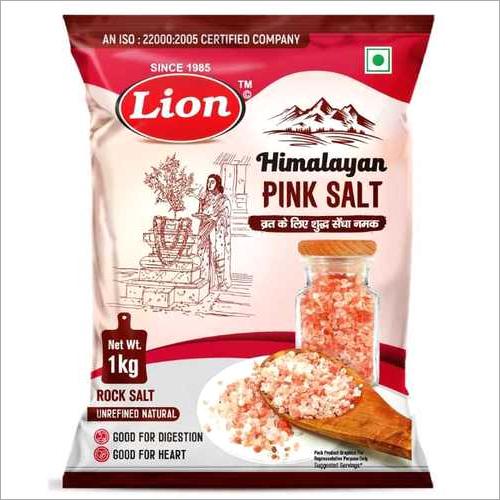 LION HIMALAYAN ROCK SALT