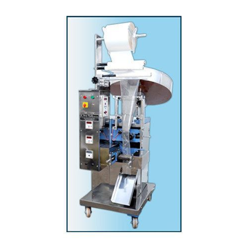 Tablet Pouch Packaging Machine