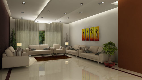 Residential Interior Design Services