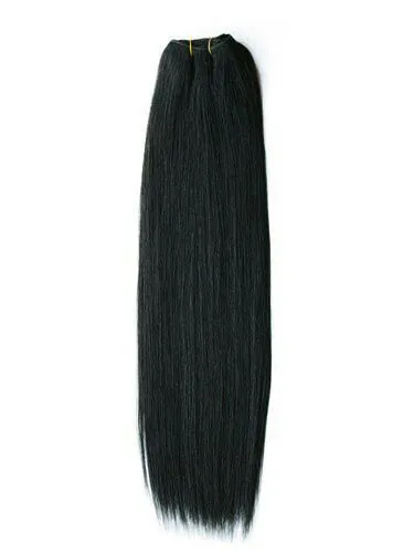 Virgin Human Hair Extensions