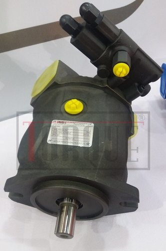 Torque Variable Displacement Piston Pump A10VSO