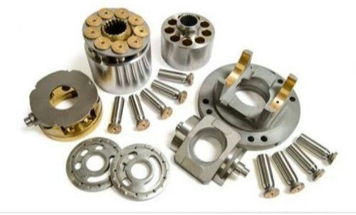 Toruqe Hydraulic Piston Pump Parts