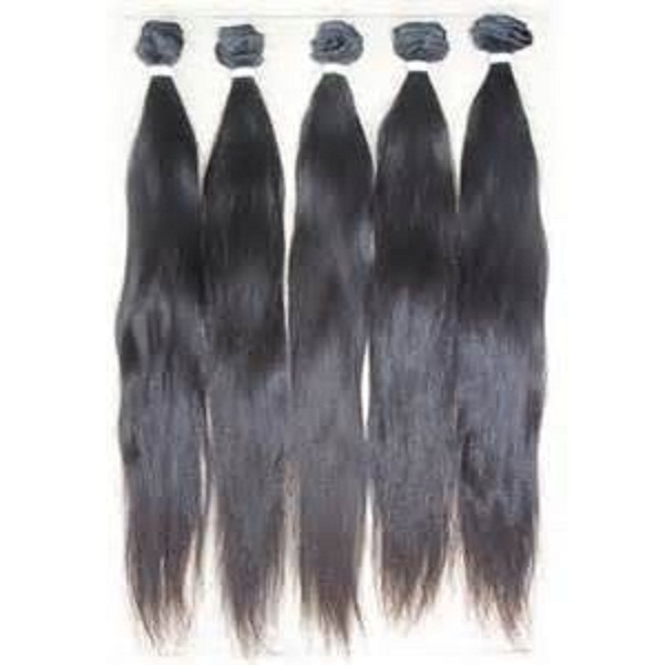 100% Cuticle Unprocessed Long Human Hair Extensions
