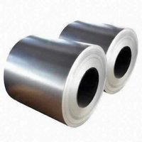 Nickel Alloy Foils