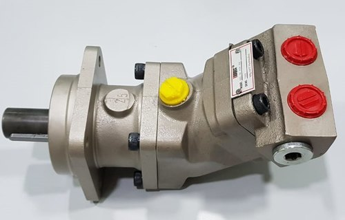 A2FO Hydraulic Bent Axis Piston Pump