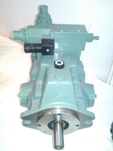 Hydraulic Variable Axial Displacement Piston Pump