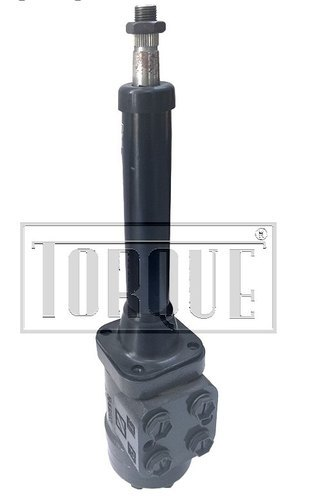 Hydraulic Steering Column with OSPC steering unit