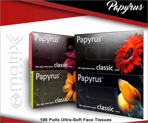 Classic Ultra Soft Facial Tissues