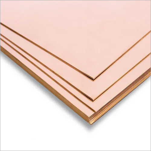 Cupro Nickel 90/10 Sheet / Plate / Coil