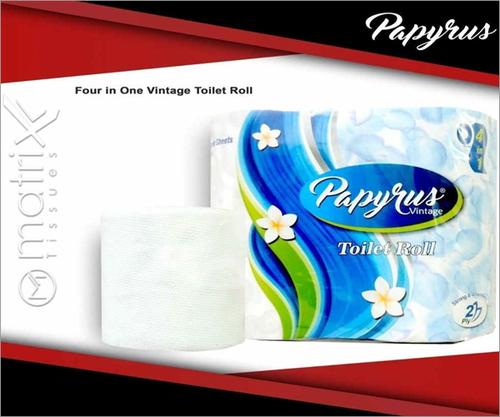 Vintage Bathroom Tissue Rolls
